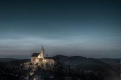 Goessweinstein - Burg Goessweinstein