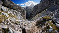 Wandern in Slowenien