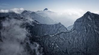 Triglav National Park - Landschaftsfotografie © Jörg Schmöe Fotograf