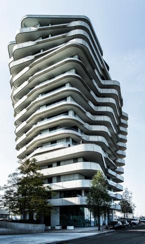 Architektur in Hamburg, © Jörg Schmöe Fotograf