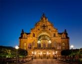 Nürnberger Opernhaus, © Jörg Schmöe Fotograf