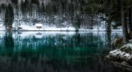 Laghi di Fusine in Italien