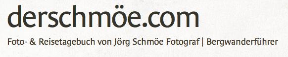 derschmöe.com blog